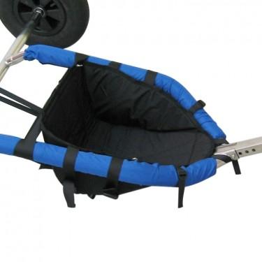 Buggy sedačka